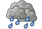 Afbeelding 01 - regen