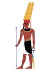 Afbeelding Amun