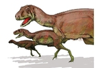 Afbeelding Aucasaurus