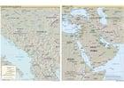 Afbeelding Balkan en Midden-Oosten
