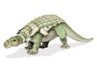 Afbeelding Edmontonia dinosaurus