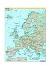 Afbeelding Europa