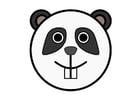 Afbeelding r1 - panda