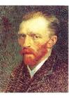 Afbeelding Vincent Van Gogh