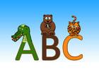 Afbeelding ABC