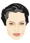 Afbeelding Angelina Jolie