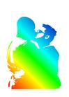 Afbeelding anti homofobie