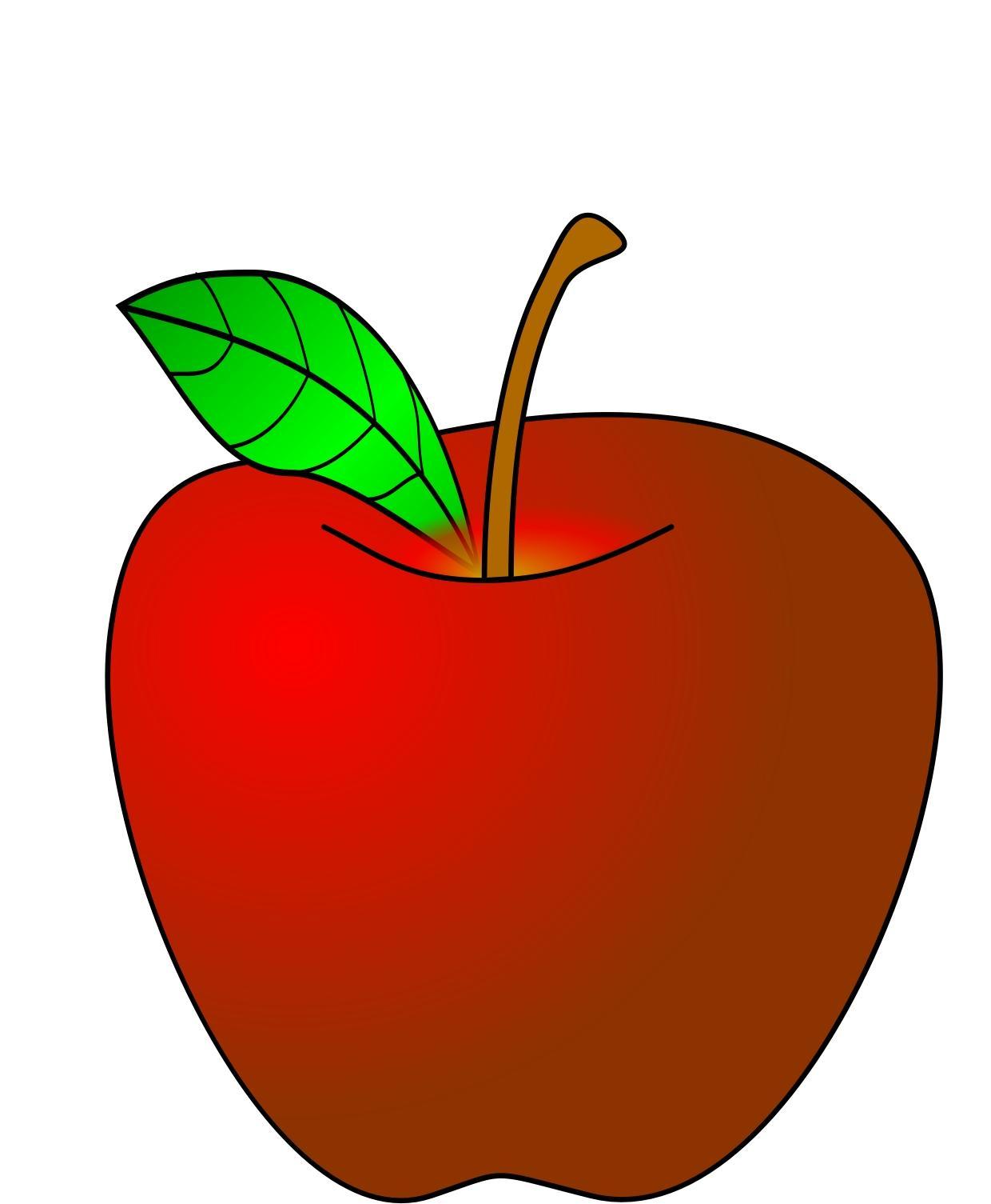 Afbeelding prent appel afb 16119 - Afbeelding in ...