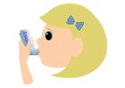Afbeelding astma