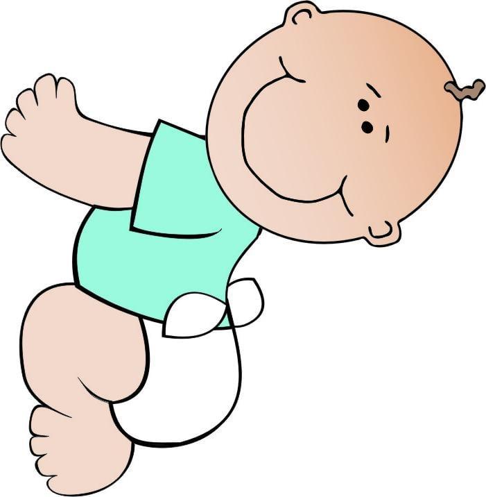 afbeelding baby jongen gratis afbeeldingen om te printen