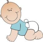 Afbeelding baby jongen