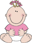 Afbeelding baby meisje 3