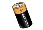 Afbeelding batterij