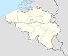 België met provincies
