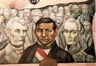Afbeelding Benito Juárez
