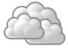 Afbeelding 01 - bewolkt