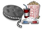 Afbeelding bioscoop