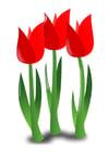 Afbeelding bloemen