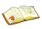 Afbeelding boek - lezen