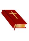 Afbeelding boek van Sinterklaas