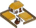 Afbeelding boerderij