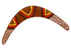 Afbeelding boomerang