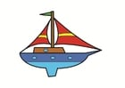 Afbeelding boot
