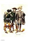 Afbeelding Bourgondiërs