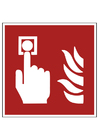 Afbeelding brandalarm
