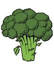 Afbeelding broccoli