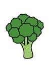Afbeelding brocoli