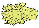 Afbeelding chips