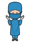 Afbeelding chirurg