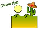 Afbeelding Cinco de mayo