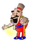 circus chef