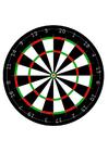 Afbeelding darts