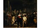 Afbeelding De Nachtwacht - Rembrandt
