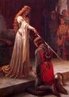 Afbeelding de ridderslag