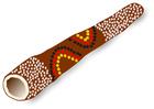 Afbeelding didgeridoo