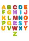 Afbeelding dieren alfabet