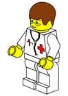 Afbeelding dokter
