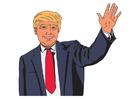 Afbeelding Donald Trump