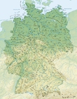 Duitsland - landschappen