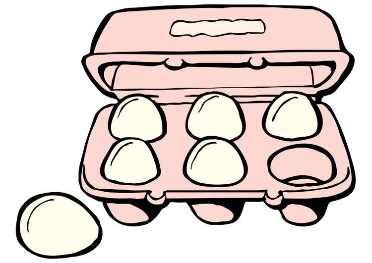 Afbeelding eieren. Gratis afbeeldingen om te printen.