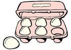 Afbeelding eieren