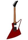 Afbeelding elektrische gitaar Gibson