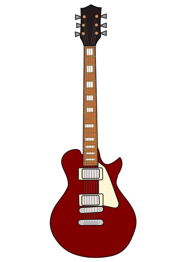 afbeelding elektrische gitaar gratis afbeeldingen om te
