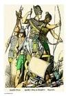 Afbeelding Farao in gevecht