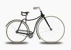 Afbeelding fiets - Rover Bike
