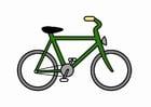 Afbeelding fiets